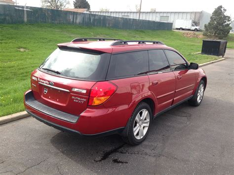 electric and cars manual 2005 subaru legacy head up display 2005 subaru outback xt complete part out 5 speed 171k the subie recycler