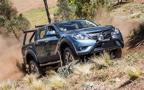 2018 Mazda Bt50 Possible Redesign, Changes, Price New