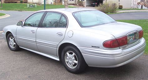 2001 Buick Lesabre Custom by 2001 Buick Lesabre Pictures Cargurus