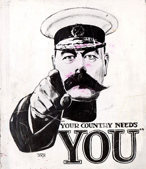country boy kitchener pin army needs you on 2687
