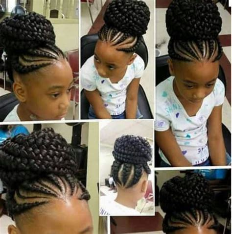 Kids and Faux hair: At What Age Is It Okay?   Black Hair