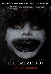 The Babadook Review: Crazy Scary - Review Fix