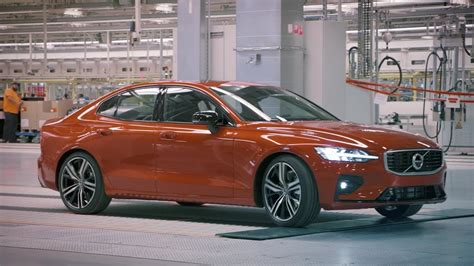 volvo  pre production youtube