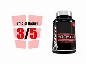 Xellerate Testosterone Booster Review