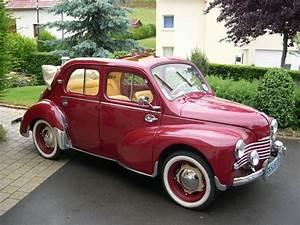 4cv Renault 1949 A Vendre : la renault 4cv un grand secret pour une petite puce topic officiel page 4 anciennes ~ Medecine-chirurgie-esthetiques.com Avis de Voitures