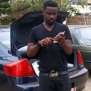 Sarkodie Is Leading His Clothing Line To The Slaughter ...