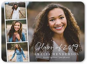 Formal Invites Templates 15 Graduation Announcement Wording Ideas For 2019 Shutterfly