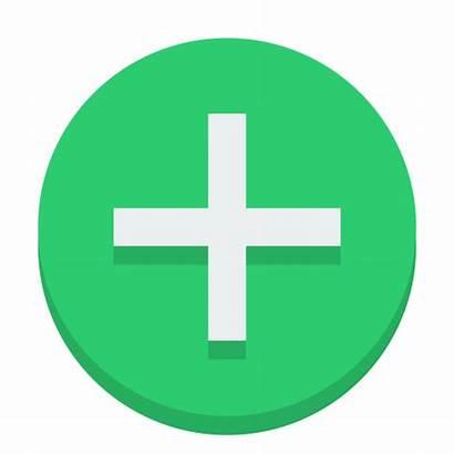 Icon Sign Flat Paomedia Transparent Icons Custom