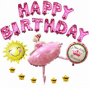 popular pink letter balloons buy cheap pink letter With cheap letter balloons
