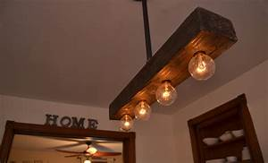 Wood pendant ceiling lights : Trend wood ceiling light about remodel mason jar