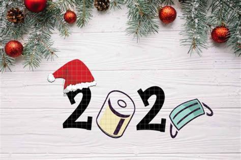 Free christmas ornament svg bundle. 2020 Christmas Ornament Bundle (Graphic) by Creative ...