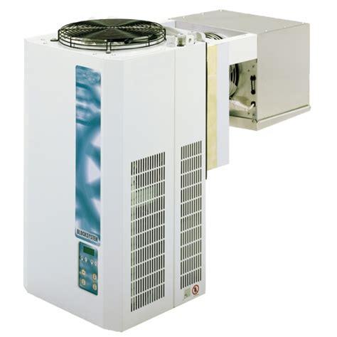 groupe chambre froide groupe frigorifique type monobloc de 5 m3