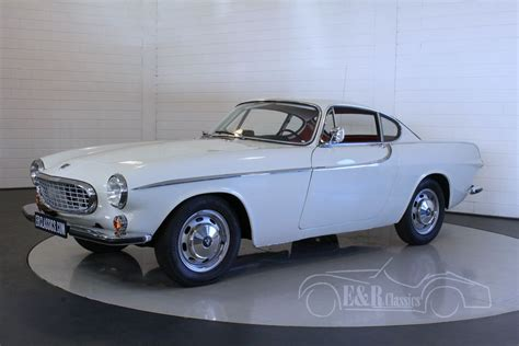 Volvo Coupe For Sale by Volvo P1800 S Coupe 1966 For Sale At Erclassics
