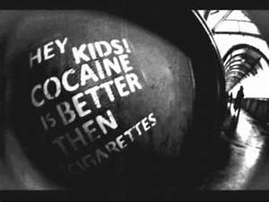 Кокаин и гипертония