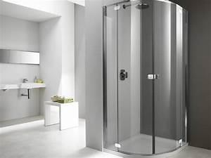 Cabine De Douche En Verre : cabine de douche en verre flat fr by provex industrie ~ Zukunftsfamilie.com Idées de Décoration