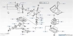 Subaru Forester Wiring Diagram Gear Shift Problems