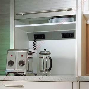 bloc prise cuisine bloc prise cuisine sur enperdresonlapin With prise electrique design cuisine