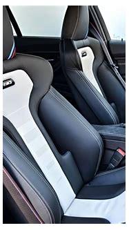 2019 BMW M3 CS Review - GTspirit
