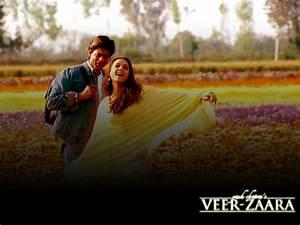 Pin Veer Zaara Trailer With English Subtitles on Pinterest