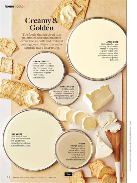 better homes and gardens and golden june 2014