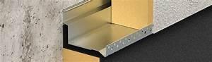 Solin D étanchéité : dani alu solinet d part d 39 isolant solin aluminium ite ~ Premium-room.com Idées de Décoration