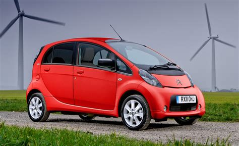 Smaller, More Affordable Electric Cars