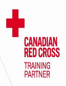 Canadian Red Cross First Aid and CPR Training | classes ...