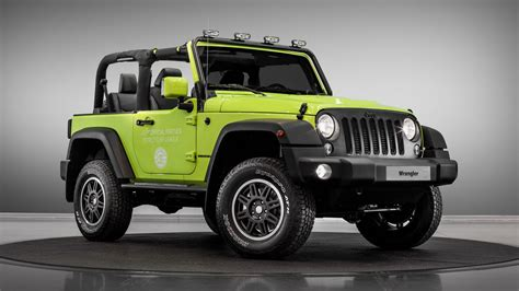2017 Jeep Wrangler Unlimited, Interior, And Price