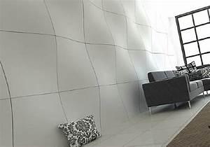 Wandgestaltungen Wandverkleidungen Modern