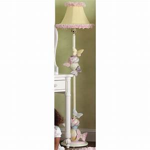 nursery lamps floor lamps for nursery set floors home With floor lamp for girl nursery