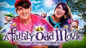 A Fairly Odd Movie: Grow Up, Timmy Turner! (2011) Torrents ...