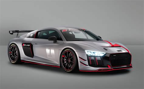 2017 Audi R8 Coupe Audi Sport Edition Wallpapers Hd