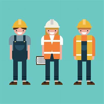 Factory Workers Vector Japan Worker Clipart Know