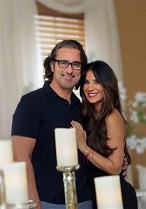 Receta para el amor: Catherine Siachoque y Miguel Varoni ...