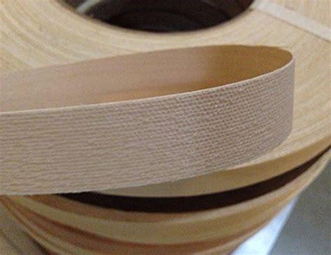 black melamine edge banding preglued    roll iron  hot melt high quality