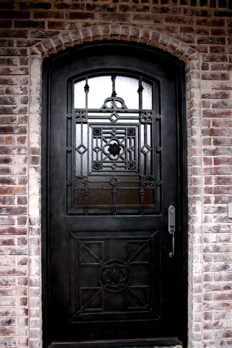 home entrance door iron entrance door