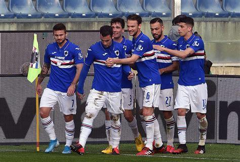 Sampdoria Genoa vs Benevento Calcio live streaming: Watch ...