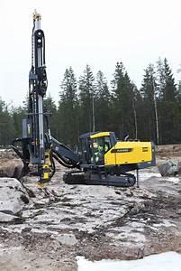 Atlas Copco Bohrhammer : advanced mining solutions ~ Watch28wear.com Haus und Dekorationen
