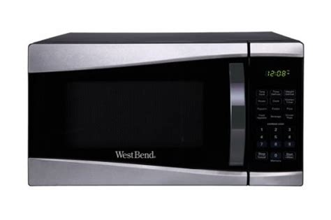 westbend professional series microwave oven em925ajw p1 home appliances