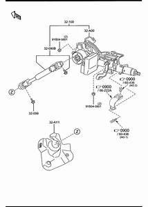 Mazda Mazda 2 Shaft  Intermed