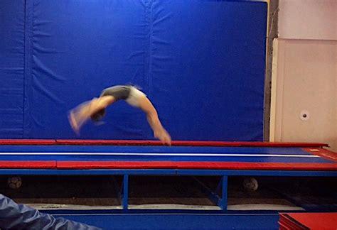 recreational power tumbling rideau gymnastics
