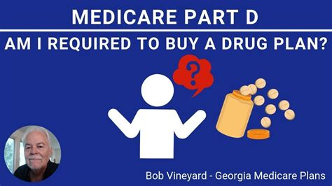 required  buy  medicare drug plan georgia