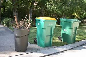 Recycling and Solid Waste | The Woodlands Township, TX