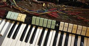 Diy Vintage Organ Repairs  Common Problems Beginners Can