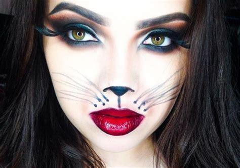 halloween makeup  teens magment