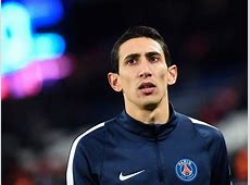 Manchester United fans angry with Angel Di Maria's manof