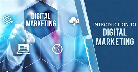 introduction to digital marketing course e guide introduction to digital marketing