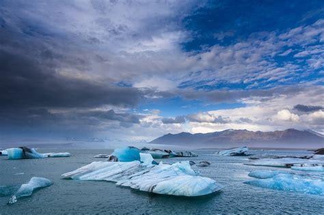 iceland ice glaciers  photo  pixabay