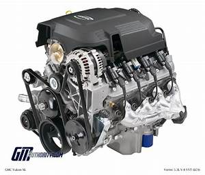 Gm 5 3 Liter V8 Vortec Lc9 Engine Info  Power  Specs  Wiki
