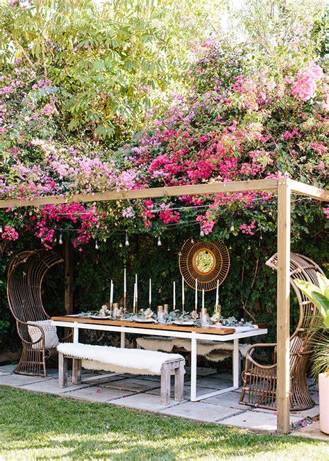 backyard ideas for summer sherman samuel backyard summer soiree